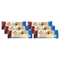 Real Quinoa and Coconut Bar Pack
