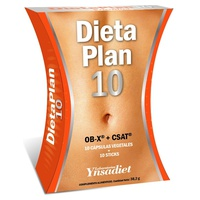 Diet Plan 10 Pack
