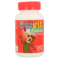 Osovit Multivitaminas