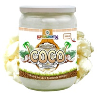 Manteca de Coco