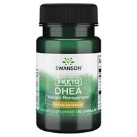 Melhor peso - fórmulas de controle 7-ceto dhea 100 mg