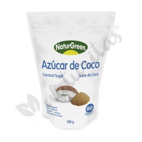 Azucar de Coco Bio