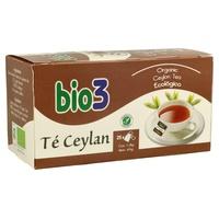 Bio 3 Ceylan Eco Tea