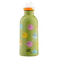 Insulated Basketball Bottle (with flap opening)