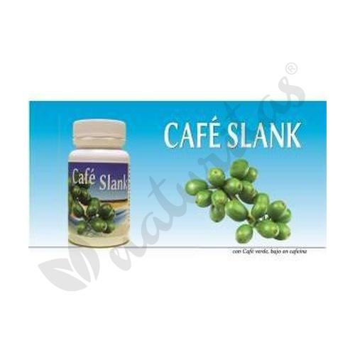 Café Slank (Café Verde)
