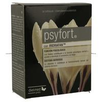 Psyfort con Iridrafan