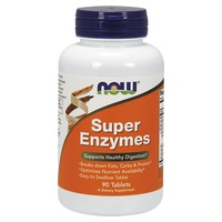 Super Enzymes Digestive Complex