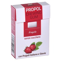 Chewing Gum Propoli Fragola