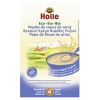 Papilla de Arroz Bio (Sin Gluten) 250 gr de Holle