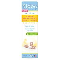 Organic calendula repair cream