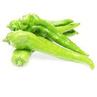 Pimiento Italiano Verde Bio