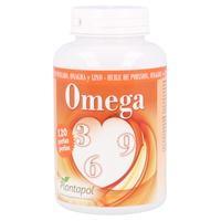 Omega 3, 6, 9