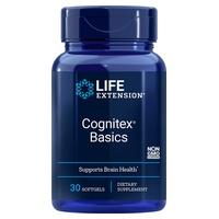 Principes de base de Cognitex