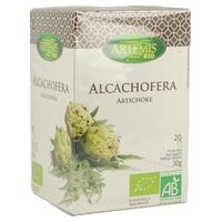Alcachofera de Artemis