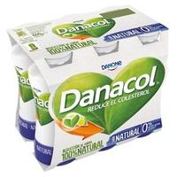 Danacol liquido natural