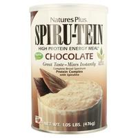 Spiru-Tein (Sabor Chocolate)