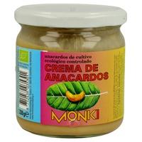 Crema Anacardos Tostados Bio