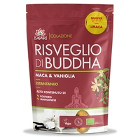 Awakening of buddha maca and vanilla