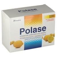 Potassio + Magnesio Limone Buste