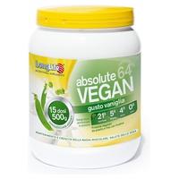 Absolute Vegan