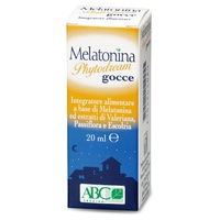 Gotas de melatonina phytodream