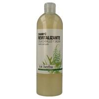 Champú Revitalizante Cola de Caballo-Salvia
