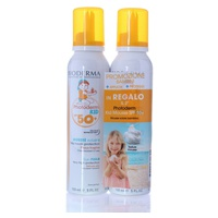 Photoderm Sunscreen Mousse Children Pack