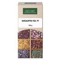 Eucalyptus herbal tea cut sheets