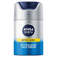 Active energy revitalizing moisturizer