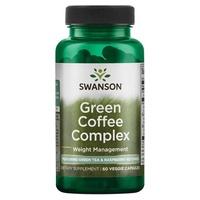 Best weight - control formulas green coffee complex