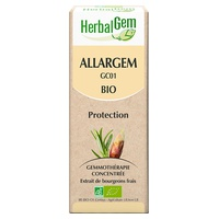 ORGANIC Allargem - 50 ml