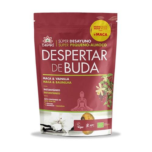 Despertar de Buda Maca & Vainilla Bio