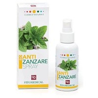 Antizanzare Spray Bio