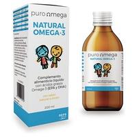 Natural Omega 3 Kids