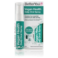 Spray Vegan Health