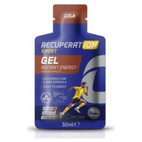 Recuperat-Ion Energy Gel (Sabor Cola)