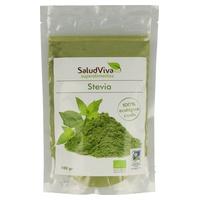 Stevia en Polvo Orgánica