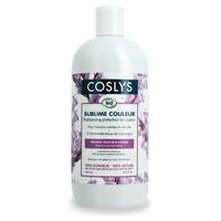Shampoo para cabelos coloridos