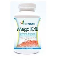 Mega Krill