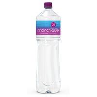 Natürliches alkalisches Mineralwasser PH 9.5