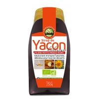 Sirop de Yacon BIO
