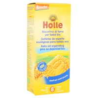 Galletas de Espelta para Bebé Bio 150 gr de Holle