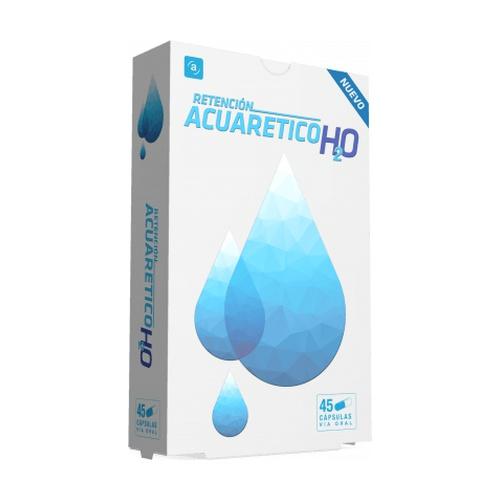 Retención Acuarético H2O