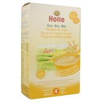 Organic millet porridge