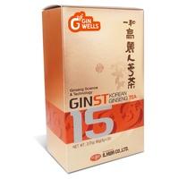 Ginst15 Tea