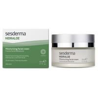 Hidraloe Facial Moisturizing Cream