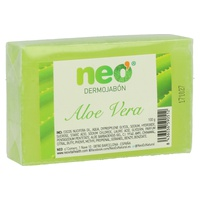 Dermojabón Neo Aloe Vera