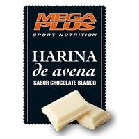 Harina de Avena (Sabor Chocolate Blanco)