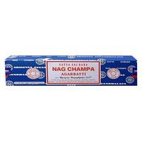 Incienso Nag Champa 40 gr de Satya