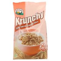 Muesli Krunchy espelta y coco